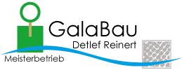 Galabau Detlef Reinert Logo
